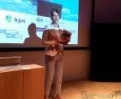 Suzan Schouten (Sanoma) heeft de leukste baan van Nederland (uitgever Donald Duck)