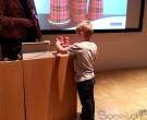 MIjn zoon die zonder computer 'programmeert'