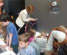Tineke Netelenbos is enthousiast over littleBits