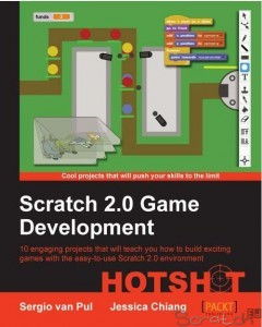 Scratch 2.0 Game Development